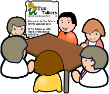 Top Talkers Speech Therapy